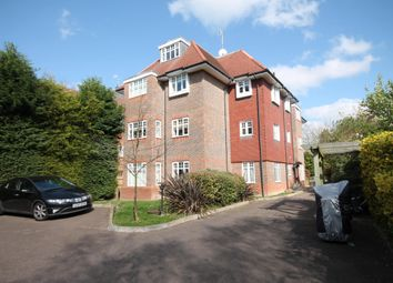 Thumbnail 2 bed flat to rent in Hillview, 97 Doods Road, Reigate, Surrey
