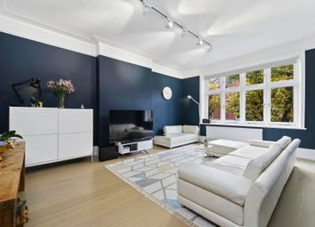 Thumbnail 3 bed flat to rent in Lymington Road, London
