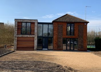 Thumbnail 5 bedroom barn conversion to rent in The Granary, Lake Lane, Horley