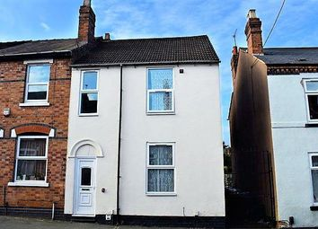 Thumbnail 3 bed terraced house for sale in Bristol Street, Wolverhampton