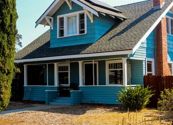 Thumbnail 4 bed property for sale in 2945 29th Street, San Diego, Ca, 92104
