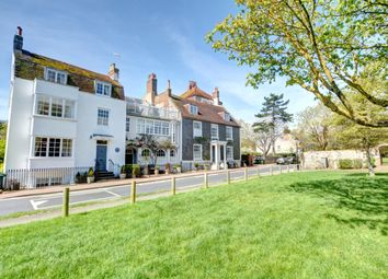 Thumbnail 3 bed end terrace house to rent in The Green, Rottingdean