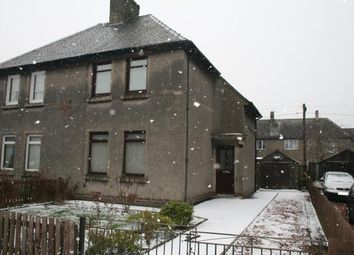 Thumbnail 2 bed semi-detached house to rent in Milton Crescent, Carluke
