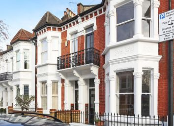 Thumbnail 5 bed terraced house to rent in Winchendon Road, London