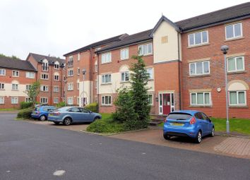 Thumbnail 2 bed flat for sale in Victoria Lane, Whitefield, Manchester