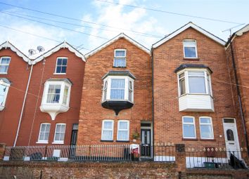 Thumbnail 3 bedroom terraced house for sale in Chickerell Road, Chickerell, Weymouth