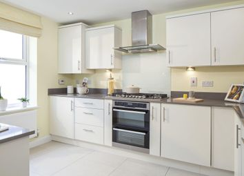 "Thumbnail 3 bed semi-detached house for sale in ""Waterville"" at Park Prewett Road, Basingstoke"
