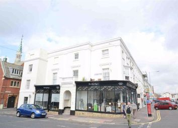Thumbnail 1 bed flat to rent in Cornfield Terrace, Eastbourne, East Sussex