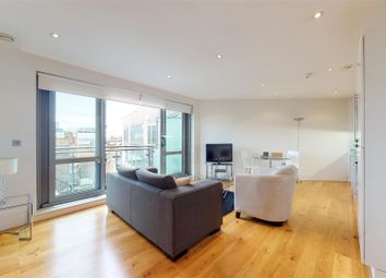Thumbnail 1 bed flat for sale in City View, 29A Saffron Hill, London