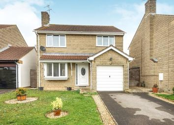 Thumbnail 4 bedroom detached house for sale in Southgate Drive, Wincanton