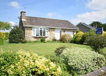 Thumbnail 3 bed detached bungalow for sale in Hall Lane, Fiskerton, Lincoln
