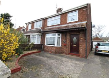 3 bed detached house for sale in Grange Lane South, Scunthorpe, North Lincolnshire DN16