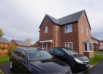 Thumbnail 3 bed detached house to rent in Sonoran Close, Runcorn