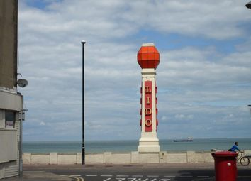 Thumbnail 1 bed flat for sale in Ethelbert Road, Margate