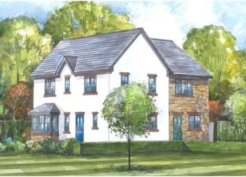 Thumbnail 2 bed semi-detached house for sale in The Caldew, St. Cuthberts, Off King Street, Wigton