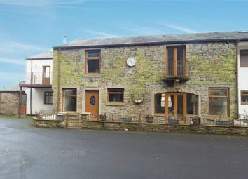 Thumbnail 4 bed semi-detached house for sale in Burnley Road East, Rossendale, Lancashire