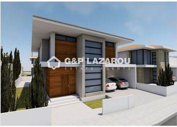 Thumbnail 3 bed detached house for sale in Dhekelia, Dhekelia, Larnaca, Cyprus