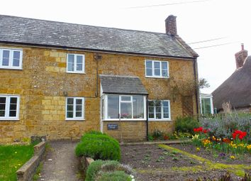 Thumbnail 3 bed semi-detached house for sale in Puddlebridge, Horton, Ilminster