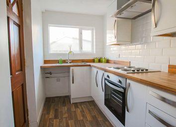 Thumbnail 2 bed terraced house to rent in Company Street, Rishton, Blackburn