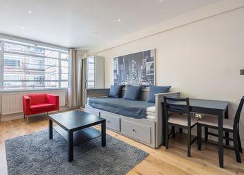 Thumbnail 1 bed flat for sale in Nell Gwynn House, Sloane Avenue, Chelsea, London