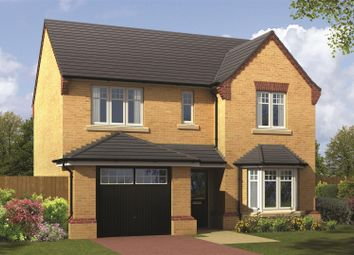 Thumbnail 4 bed detached house for sale in Lavender Fold, Mapplewell, Barnsley