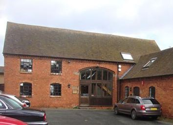 Thumbnail Office to let in Room 4, Wheeley Ridge, Alvechurch, Birmingham, Worcestershire