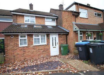 Thumbnail 4 bed terraced house to rent in Gadebridge Road, Hemel Hempstead