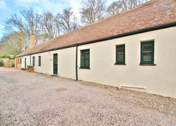 Thumbnail 2 bed cottage for sale in The Bothy, Rousdon, Lyme Regis