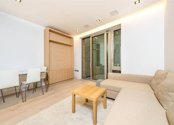 Thumbnail 1 bed flat for sale in Chatsworth House, Duchess Walk, Tower Bridge, London