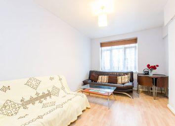Thumbnail 1 bed flat for sale in Tower Bridge Road, Bermondsey