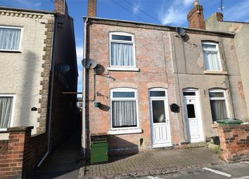 2 bed terraced house to rent in Shaw Street, Riddings, Alfreton, Derbyshire DE55