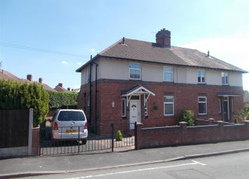 Thumbnail 3 bed semi-detached house for sale in Coton Mount, Shrewsbury