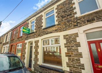 Thumbnail 3 bed property to rent in Oakfield Street, Llanbradoch, Caerphilly