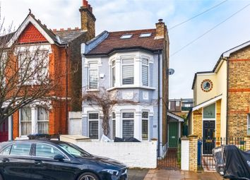 5 bed detached house for sale in Montgomery Road, Chiswick W4