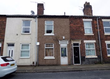 Thumbnail 2 bed terraced house to rent in Cornwallis Street, Stoke, Stoke
