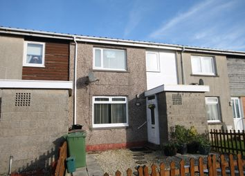 Thumbnail 3 bed terraced house to rent in Bridgehousehill Road, Kilmarnock