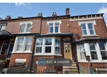Thumbnail 4 bedroom terraced house to rent in Methley Mount, Leeds