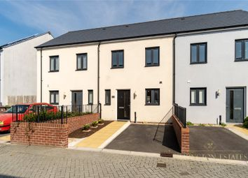 Thumbnail 3 bed detached house for sale in Centenary Road, Devonport, Plymouth