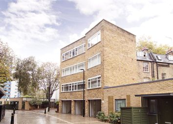 Thumbnail 1 bedroom flat for sale in Tompion Street, London