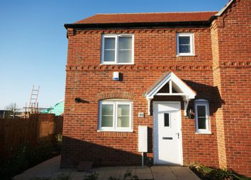 Thumbnail 3 bed property to rent in Badgers Way, Bishopton, Startford Upon Avon, Warwickshire