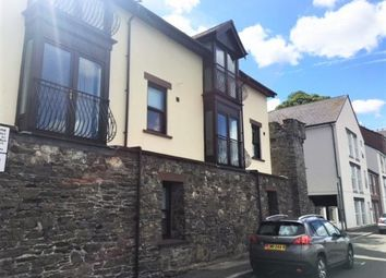 Thumbnail 2 bed end terrace house to rent in 1 Ravens Wharf, South Quay, Douglas