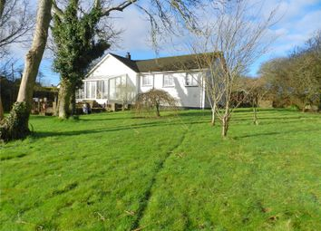 4 bed bungalow for sale in Springfield, Kiln Road, Johnston, Haverfordwest SA62