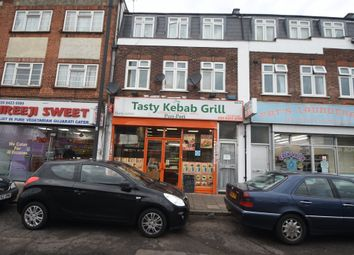 Thumbnail Restaurant/cafe for sale in Northolt Road, South Harrow, Harrow