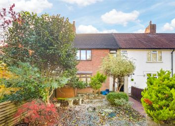Thumbnail 3 bed terraced house for sale in Barnes Avenue, London