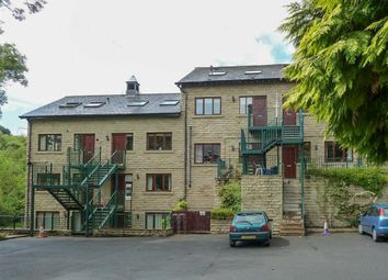 Thumbnail 2 bed flat to rent in Riverside Landings, Bingley, West Yorkshire