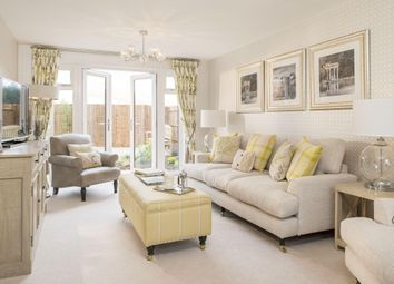"Thumbnail 3 bed semi-detached house for sale in ""Hadley (Urban)"" at Tarporley Business Centre, Nantwich Road, Tarporley"