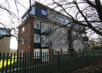 Thumbnail 2 bed flat to rent in Badminton Close, Northolt Middlesex