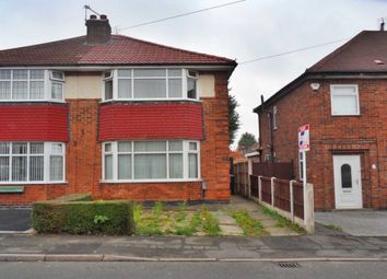 Thumbnail 2 bed semi-detached house to rent in Radcliffe Drive, Derby