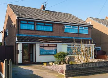 Thumbnail 3 bed semi-detached house for sale in Ludlow Drive, Ormskirk