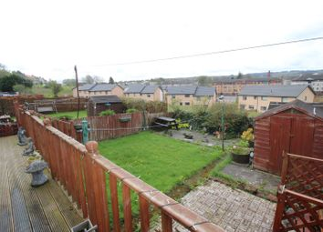 Thumbnail 3 bed terraced house for sale in St. Ninian's Road, Paisley